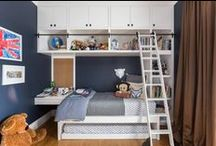 Other rooms / Cabinets aren't just for the kitchen and the bathroom!
