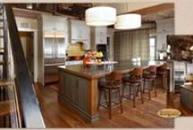 Showplace Cabinetry / Showplace Wood Products cabinetry, one of the quality cabinet companies we can order from!