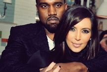 Casas de Famosos: Kim Kardashian & Kanye West / by Wisteria Decoración Tenerife