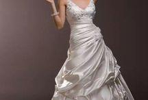 Wedding Dress, etc / dresses