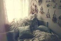 • Bedroom • / Boho/Grunge/Rock