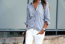 Casual Style / Our favorite relaxed looks for a chill day running errands or a slow word day #casualstyle