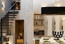 House | Interiors / Space