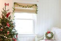 Happy Holidays! / Wonderful, beautiful ideas for adding sparkle to the holidays!