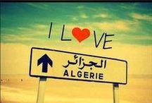❤ ALGERIA ❤