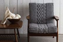 'In Wool We Trust' .... its a yarn thing / Everything from cool edgy knitting ideas to yarnbombing