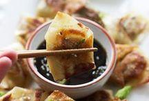 Comida Asiática / Asian Food