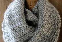 Knitting and handmade