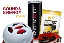 Sound & Energy Pakete