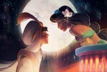 Disney's Aladdin / JASMINE