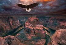 The 'Wild West' of America! / by Jim Spagle