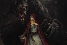 Art: Fairy Tale