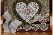 Cards I love / by Leana Gupton