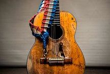 Musical Instrument / by Jim Spagle