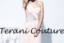 Terani Couture / Terani Prom Dresses 2013, Terani Couture Short Prom Dresses 2013 & Terani Dresses for prom 2013 all in stock and ready to ship from a New York based Premier Authorized Online Retailer.