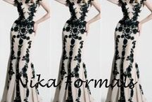 Nika Formals / Nika Formals Dresses 2013 & Nika Dresses for Prom 2013 all in stock and ready to ship from a New York Based Authorized Retailer.