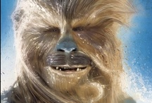 Star Wars chuckles / by Leslie Schmidt