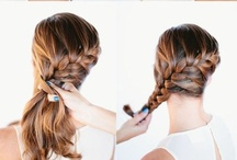 Hair styles for the ladies