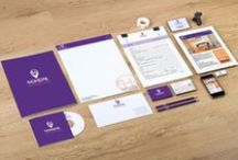 Graphic design / Infographics for the hospitality management system Tillypad