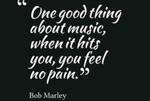 Music Quotes / Music Quotes I like