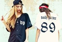 Streetwear / People of street. / by Admirable.co