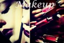 Makeup / Different makeup looks that are trendy and in fashion
