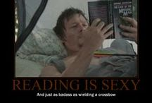 The Walking Dead Memes