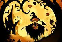 ☽ Samhain - Halloween ☾