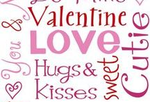 DP #ShareTheLove / For Valentine's Day