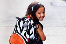 Back to school, schooltassen en rugzakjes / Niet voor iedereen even leuk, maar ooit start het schooljaar onherroepelijk weer. Zet het jaar met stijl in met de leukste boekentasjes, rugzakjes en schooltassen van Kiki!