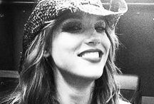Halestorm / My favorite band is Halestorm. Elizabeth Hale is my Idol and i think shes absolutely gorgeous.  / by Jess