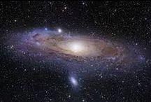 Astrologie / vše z vesmíru