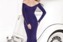 Long Sleeves Dresses / Dresses , both long and short, with long sleeves.
