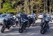 Club-Touren / Bilder und Berichte von Touren unserer Motorrad-Gemeinschaft