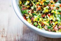 Vegan / Vegan recipes