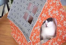 DIY stuff / Ideas for crafty pet owners