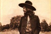Him Bohemian + Cowboy