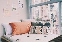 room makeover / bedroom inspiration