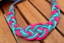 Knots & Paracord / Knot tutorials and inspiration, and paracord projects.