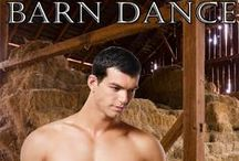 Barn Dance, my inspiration / Barn Dance, a story about Ash before he met Jake.