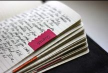 I Love Journals / Love journals and what can be done with them; especially exceptional expressive art from the heart (& soul).