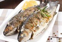 Recepty - ryby