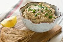 Healthy Hummus / Unique and delicious hummus recipes.  / by Excellus BlueCross BlueShield
