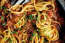 Pure Pasta / All things Pasta. Feel free to pin. No limits. Invite others to pin. Thanks.