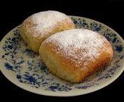 Recepty - koláče a buchty