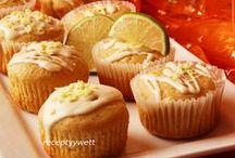 Recepty - muffiny
