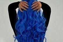 Love that Fake Hair Color