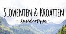 Kroatien & Slowenien | Balkan-Trip / Im Sommer 2016 ging es für uns zum ersten Mal nach Istrien (Kroatien), Slowenien und am Ende noch nach Italien – dabei hatten wir nur zwei Wochen Zeit. Verrückt? Vielleicht ein bisschen. Aber vor allem: verrückt schön! Alle Tipps zur Route, Anreise, zu unseren Unterkünften und den Highlights der kleinen Balkan-Rundreise.