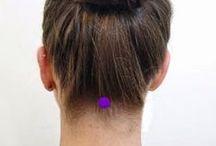 Acupression, réflexologie et EFT / Les points d'acupuncture sans aiguille pour lutter contre le stress, apaiser les douleurs, activer des émotions positives avec l'EFT : technique de libération émotionnelle...