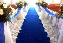 Hochzeits Deko
